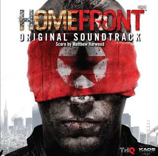 Baixar CD Homefront (2010)