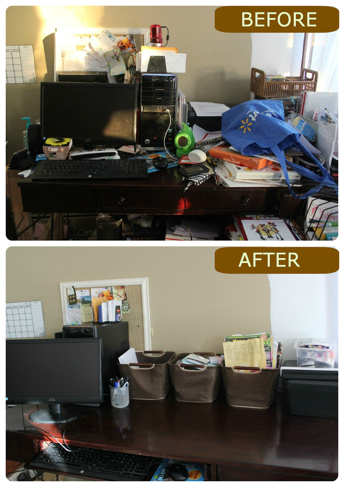 Business Makeover Before And After Lille Punkin Home