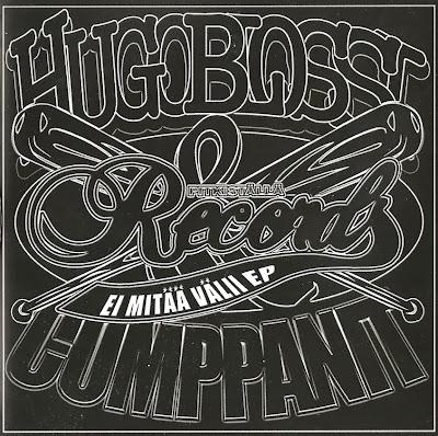 Hugo Blossi & Cumppanit