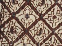 Makna filosofis motif batik sidomukti