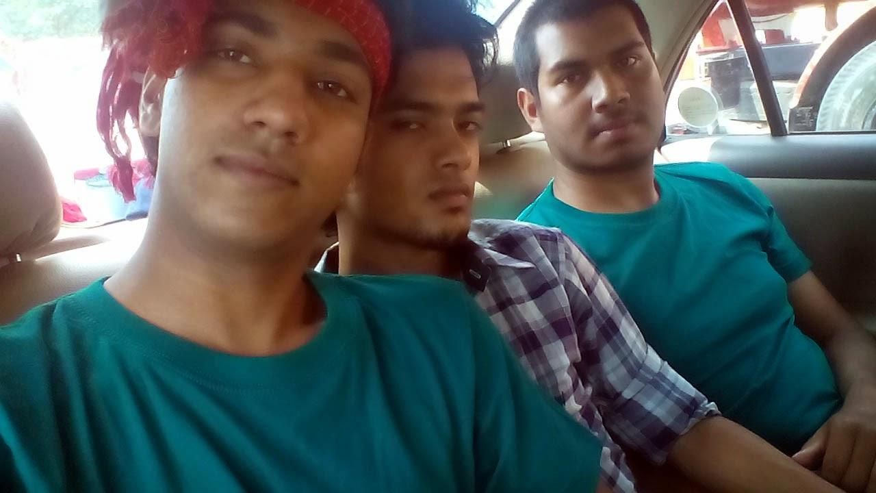 Labib, Duke, Ismail