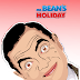 Tukang Lucu Alias Mr.Bean's Holiday In Cartoon Vector