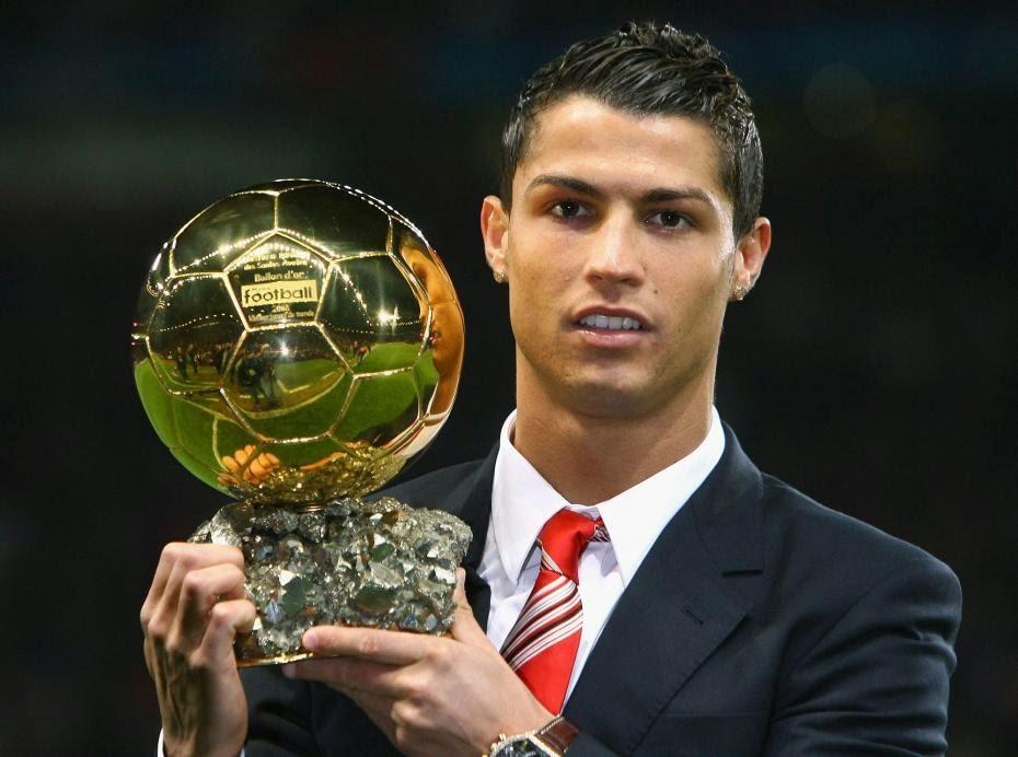 Kegigihan Cristiano Ronaldo Untuk Selalu Bermain Dan Meraih Kemenangan