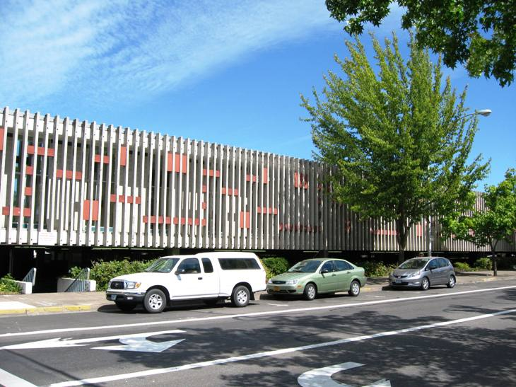 Sw Oregon Architect Whither City Hall