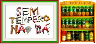 Culinária Tempero de Vó