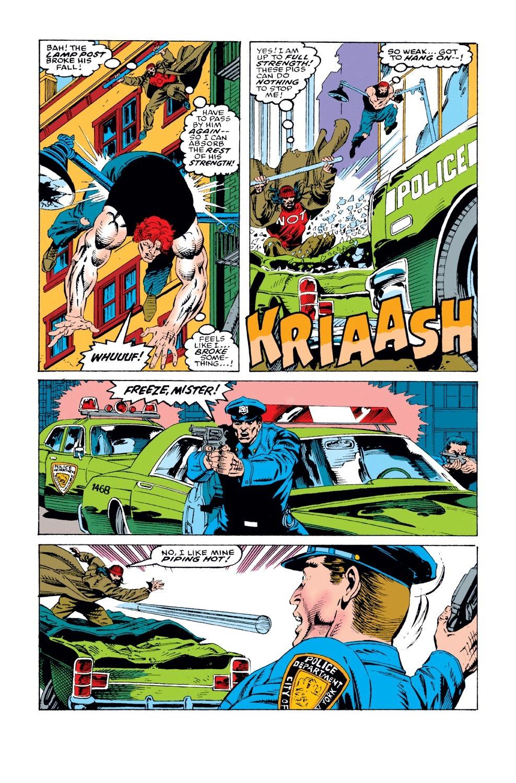 Captain America (1968) Issue #418 #367 - English 22