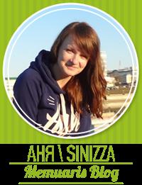 Аня \ Sinizza