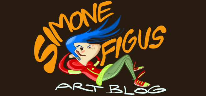 SIMONE FIGUS ART BLOG