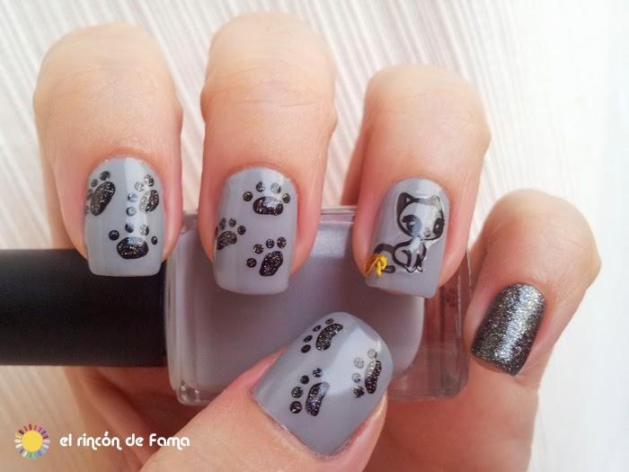Cat nails | el rincon de fama