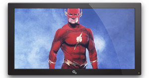The Flash - Serie Tv