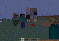 Lost Features Mod para Minecraft 1.7.2/1.7.10