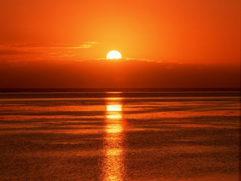 مين بحب القعدة عند البحر nature-vie-sunset-se