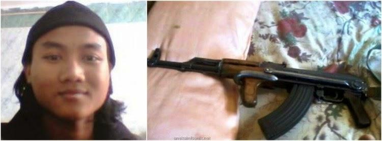Wildan Mukhallad Al Hafiz Mujahid Indonesia Syahid Pada Usia Paling Muda