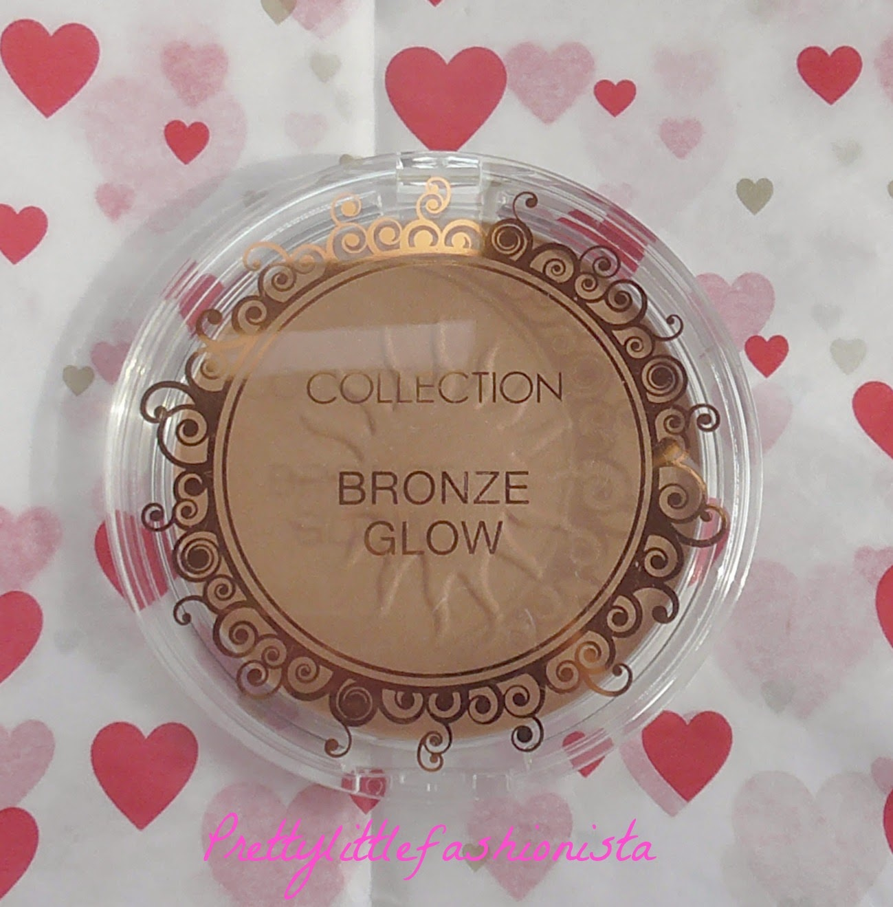 Collection Bronze Glow in Sunkissed