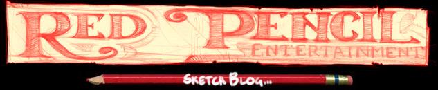 Erin's SketchBlog