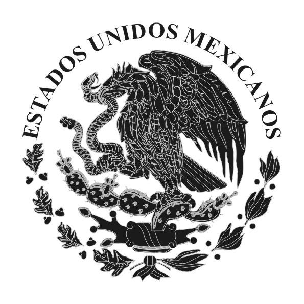 PZ C: escudo de mexico