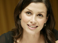 American Actor Bridget Moynahan Images