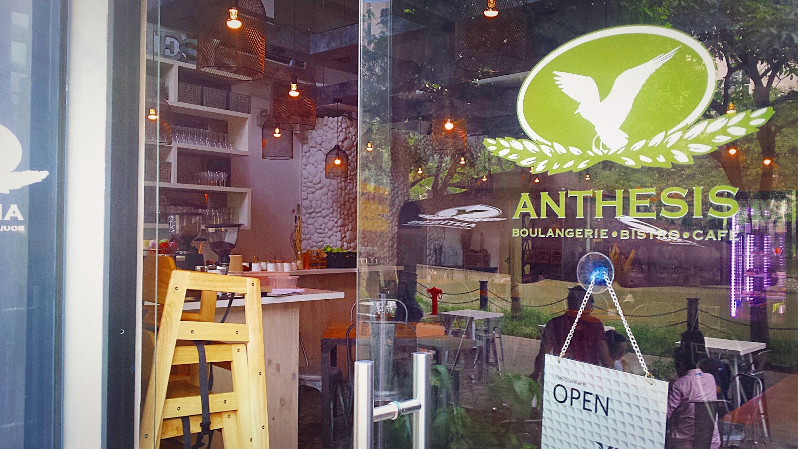 anthesis singapore Check out the top anthesis restaurants : anthesis read user reviews and reserve a table of your choice.