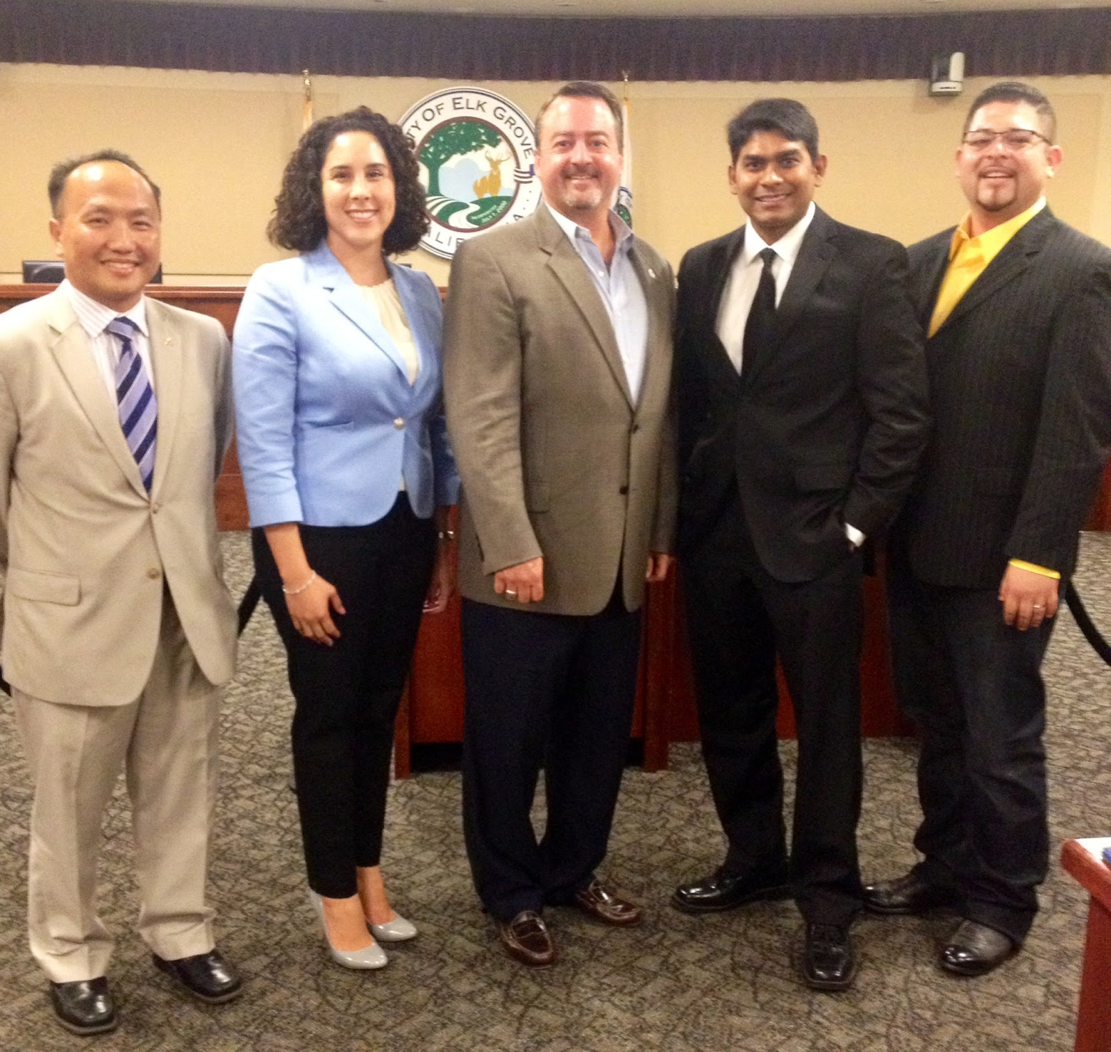 Video Elk Grove Candidate Forum  – City Council District 4