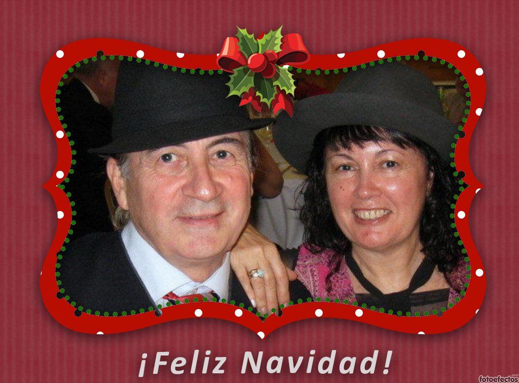 Julia y Ramón