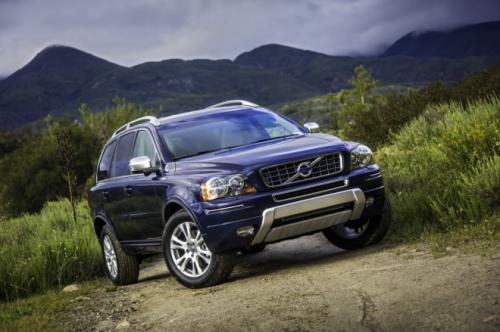 2013 Volvo XC90
