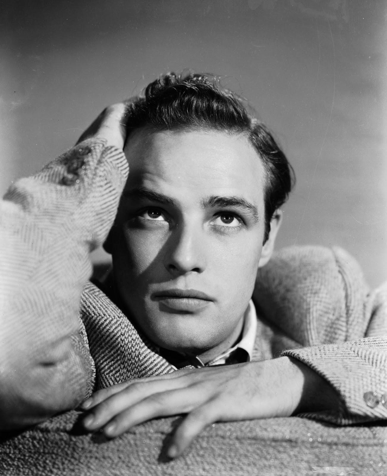 Marlon Brando HairStyl...