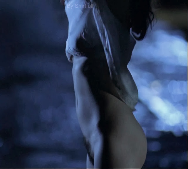 Emily mortimer full frontal nudity regret, that
