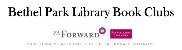 Bethel Park Library Book Clubs