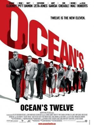 12 Tên Cướp Thế Kỷ Ocean's Twelve