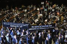 PORTUGUESE: Com tática de guerra, bancada conservadora avança em Brasília