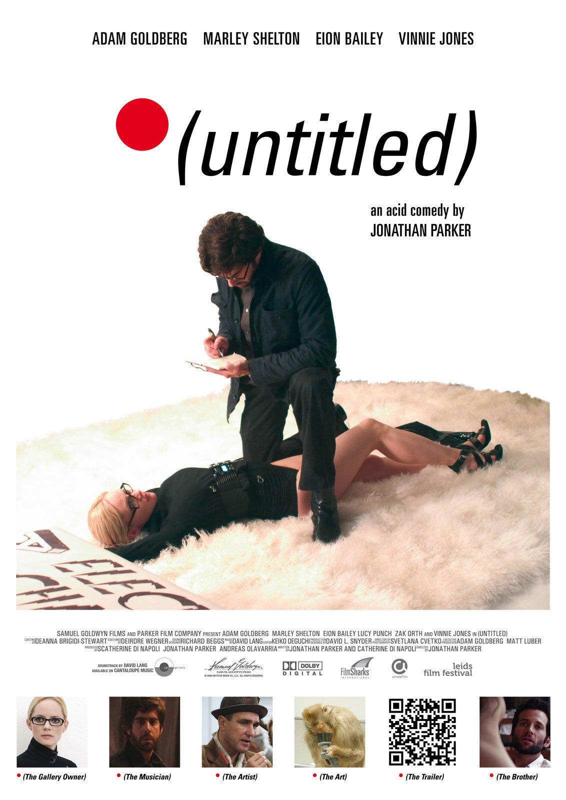 Unidos Pela Arte – Legendado (2009)