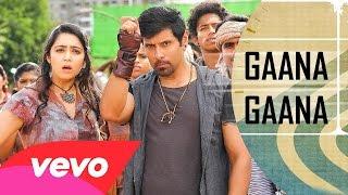 10 Endrathukulla – Gaana Gaana Song _ Vikram, Samantha _ D. Imman _ Vijay Milton
