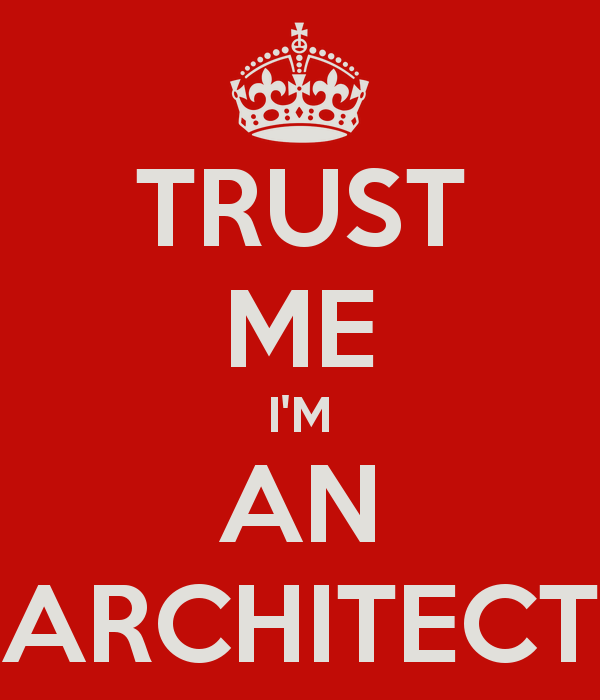 apasih arsitektur itu