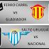 Primera - Liguilla 2011 - Fecha 2