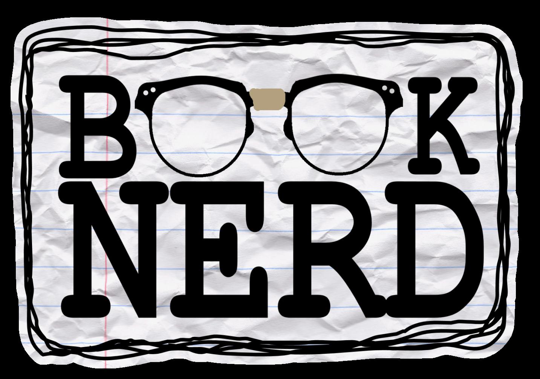 #1 Book Nerd!