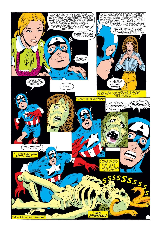Captain America (1968) Issue #283 #199 - English 3