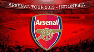 Indonesia vs Arsenal 14 Juli 2013