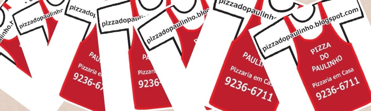 PIZZA DO PAULINHO