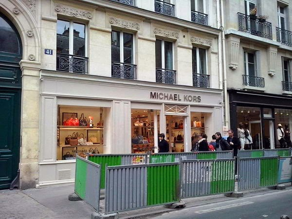 Αυτό που θέλουν οι γυναίκες à Paris! Παρίσι Γαλλία Ταξίδι