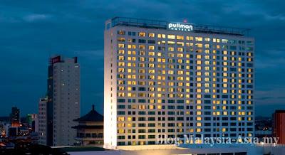 Pullman Hotel Kuching Room Rates