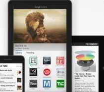 Google Currents aplicación para leer revistas y contenidos online en dispositivos móviles