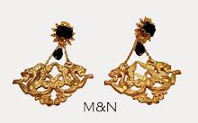 Il Nero e l'Oro (clicca per vedere la collezione)