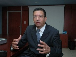 Johnny Jones interno en la Plaza de la Salud