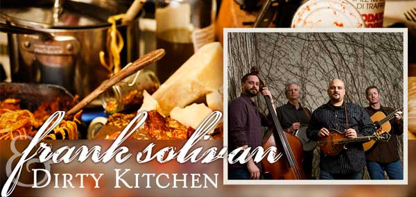 frank solivan and dirty kitchen definitely driving