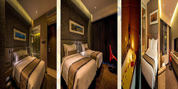 Best Western Plus Maple Leaf Hotel near Dhaka Airport