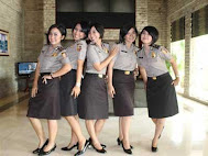 Girls Band Polwan Diva Bharanita ( Profil, Foto, dan Video )