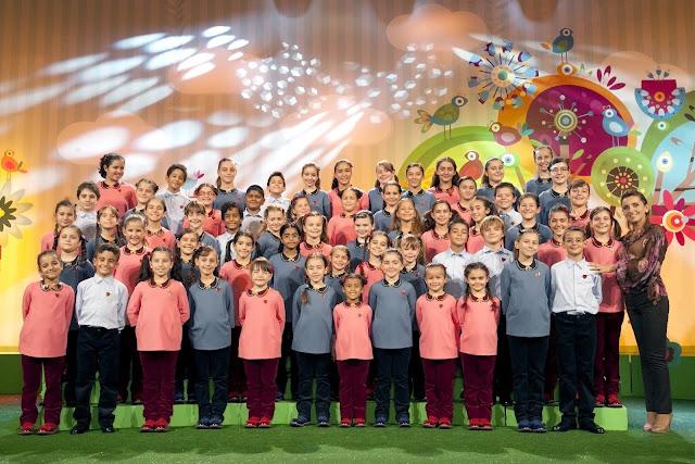 italian children songs
