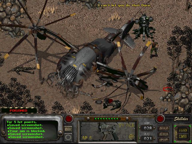 Fallout 2 Free Download PC Games