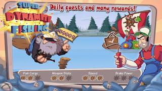 Super Dynamite Fishing Premium