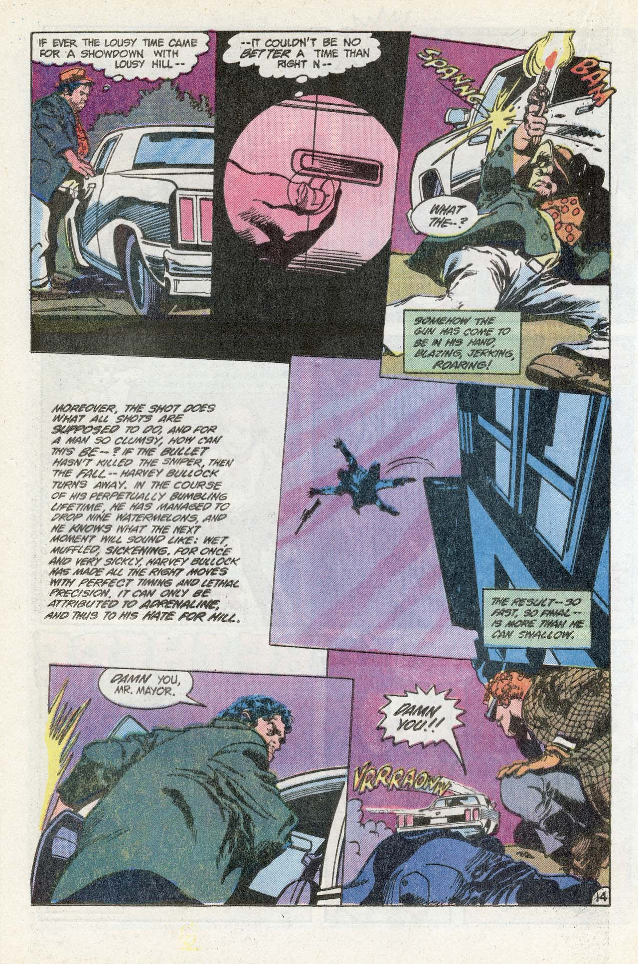 Detective Comics (1937) Issue #546 Page 19